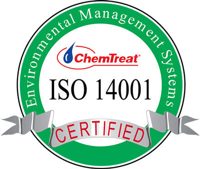 ISO 14001 Environmental Certificate