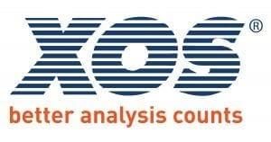 XOS logo chemtreat