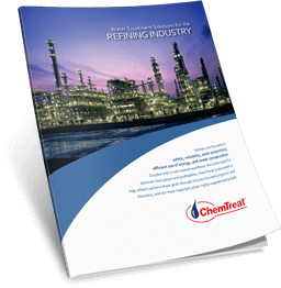 Water treatment for refineries and fuel processing