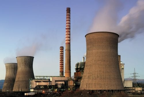 Managing SO2 Emissions at Coal-Fired Power Plants