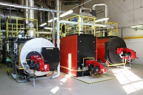 Boiler Operator Training