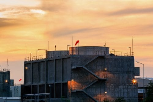 Cooling Tower Treatment: Changes and Challenges