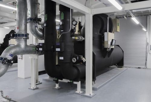 Performance Improvement for Steam Generators
