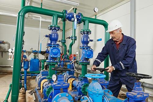Low-Pressure Boiler Makeup Water Treatment: Part 1
