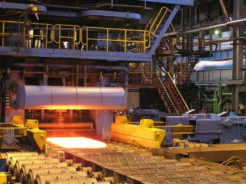 Protecting Steel Industry Cooling Systems and Products