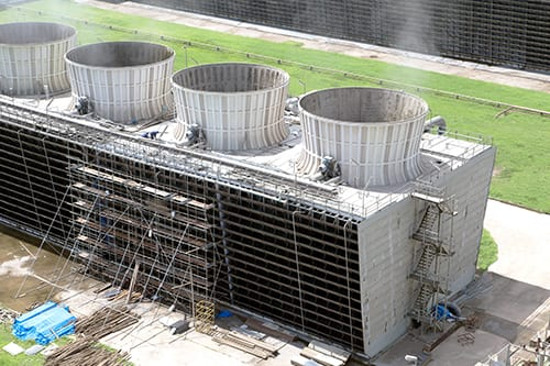 Advanced Methods to Protect Cooling Water Systems