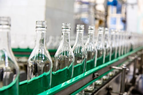 Improving Phosphorus Removal at a Beverage Bottling Plant