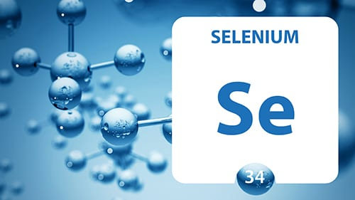 A Non-Biological Process for Selenium Removal from Industrial Wastewater