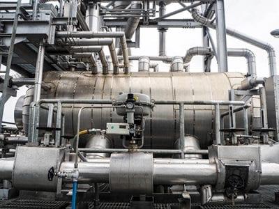 Steam Generator Water/Steam Chemistry Monitoring: Part 1