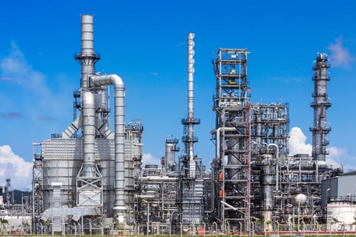 Improved Reliability and Profitability at a Gulf Coast Chemical Plant with FlexPro® Technology