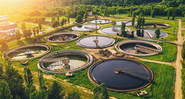 Wastewater Odor Control Solution Helps Large Distillery Improve Community Relations
