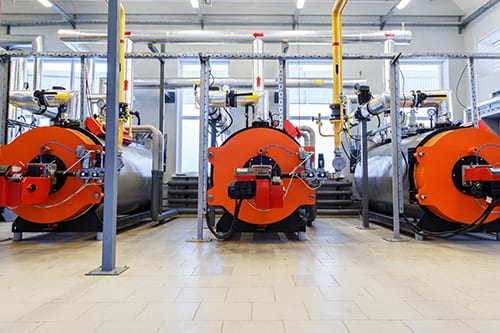 The Challenges of Industrial Boiler Water Treatment