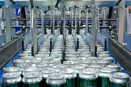Producing Consistent Water in Beverage Industry Applications