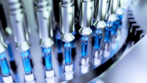 Pharmaceutical Water Treatment Part 2: Cooling Treatment