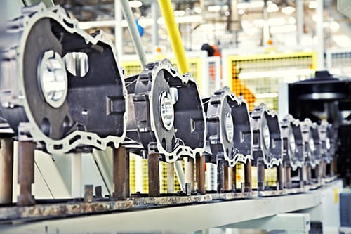 Automotive Plant Saves Over $500K with ChemTreat Water Treatment Program