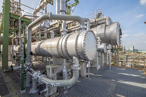Detecting System Stress and Scale at a Chemical Plant with QuadDetect™ Tagged Polymer