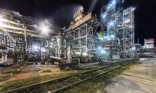 Reducing Phosphate Usage in an Ammonia Plant with FlexPro® Cooling Technology
