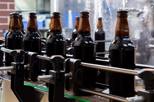 Brewery Saves 10,000 Minutes of Annual Bottle Production with ChemTreat Filler Cleaner Technology